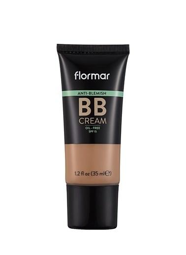 Flormar Flormar Anti Blemish Medium - Dark BB Krem 006 Ten
